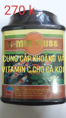C-Min Plus
