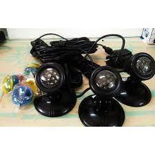 đèn hồ koi Jebao GL2-3: