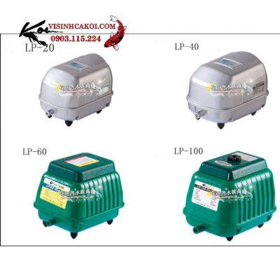 Máy xủi khí resun lp  20 – 40 – 60 – 100