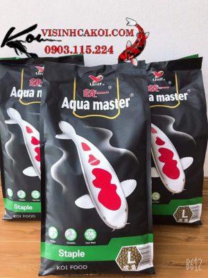 Cám Aqua Master Staple